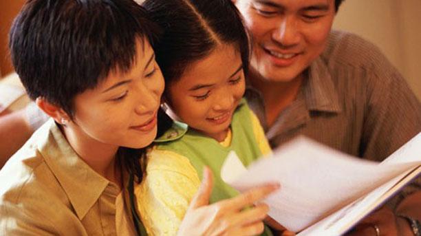 Asian parents interracial dating